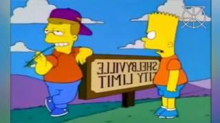 Los Mejores TURN DOWN FOR WHAT!!!De Los Simpson!!!!!!
