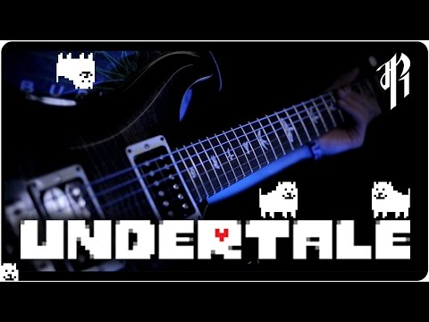 Xxx Mp4 Undertale Waterfall Metal Cover RichaadEB 3gp Sex