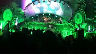 Armin van Buuren and Sunnery James & Ryan Marciano - You Are Tomorrowland 2017
