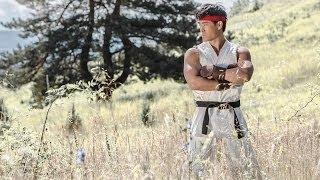 Street Fighter: Assassin's Fist - 'Ryu' Teaser Trailer