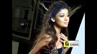 Making of Nayanthara Photo Shoot for Galatta Cinema Magazine   Galatta Tamil   Lady Super Star