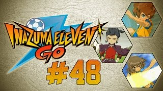 Inazuma Eleven GO Ep.48 - EL PARTIDO ESPEJISMO