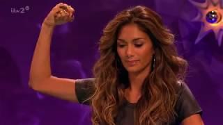 Celebrity Juice S10E08 The X Factor special