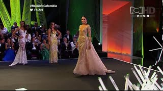 Miss Colombia 2015-2016 Andrea Tovar HD
