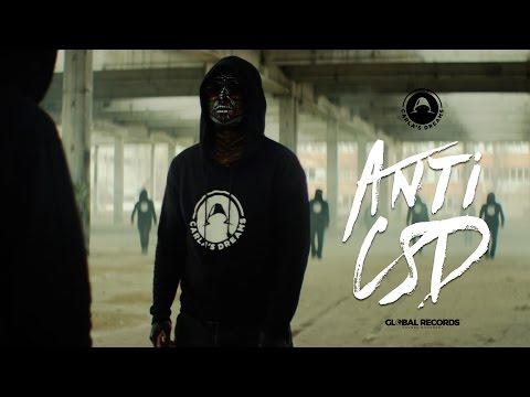 Carla's Dreams - Anti CSD | Official Video