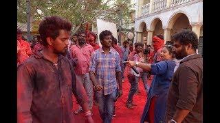Mersal - AalaPoraan Thamizhan Song Making | Mersal Movie | Thalapathy Vijay | Nithyamenon