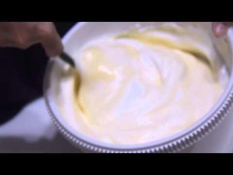 JOM buat Japanese Cotton Cheese Cake bersama KK (Kathy Kay)