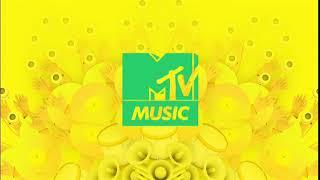 """Zmiana VIVA Polska w MTV Music - przerywnik """"We love music, we live music"""" (październik 2017)"""