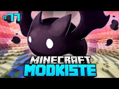 Eine MYSTERIÖSE GESTALT Minecraft Modkiste DeutschHD YTPak - Minecraft modkiste spielen