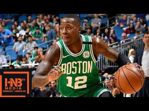 Xxx Mp4 Boston Celtics Vs Orlando Magic Full Game Highlights March 16 2017 18 NBA Season 3gp Sex