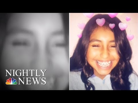 Xxx Mp4 13 Year Old Commits Suicide After Being Bullied At School NBC Nightly News 3gp Sex