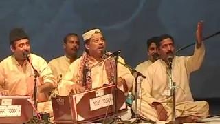 Mera Piya Ghar Aaya by Farid Ayaz & Abu Mohammed Best ever stage show || must watch||