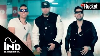 @NickyJamPr Nicky Jam Ft Sonny & Vaech - Gatubela Remix (Vídeo Oficial) HD