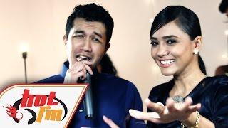 ELIZAD & UNGKU ISMAIL - RAHSIA (LIVE) - Akustik Hot - #HotTV