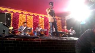 O nahor stage show by  Khon Moni ahmed