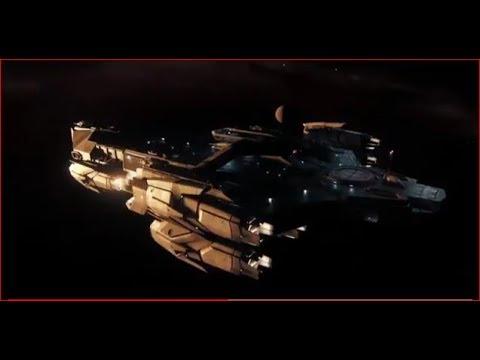 STAR CITIZEN IDRIS Movies Rework Fx Sound 2017 HD 1080p MP4