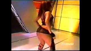 Super Tigresa Samia - A mais gostosa de todas - 3