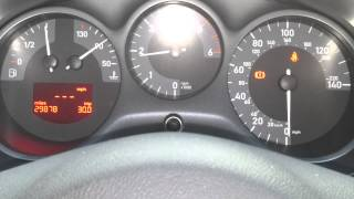 Seat Leon 2.0 tdi turbo siren whistle noise problem