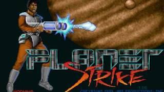 Blake Stone: Planet Strike - Soundtrack (Adlib)