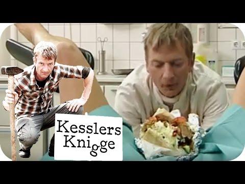 Gynäkologe : 10 Dinge, die Sie nicht tun sollten   Kesslers Knigge