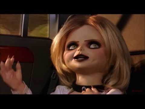 SEED OF CHUCKY LIMOUSINE SCENE HD ONCE IS A BLESSING TWICE IS A CURSE