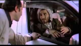 3sal Eswed   Ahmed Helmy   المشهد الرابع المحذوف من فيلم عسل أسود