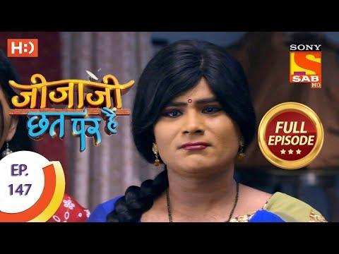 Xxx Mp4 Jijaji Chhat Per Hai Ep 147 Full Episode 1st August 2018 3gp Sex