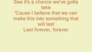 Crush - David Archuleta - Lyrics