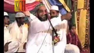 Pir NaseerUdDin NASeer R.A GREAT KALAM MADINA MADINA BY IFTAKAR GUJRA PART 1.flv
