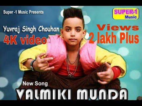 Xxx Mp4 Valmiki Munda Punjabi DJ Hd Song 2018 Artist Yuvraj Shing Chuahan Super 1music 3gp Sex
