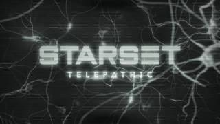 Starset - Telepathic (Official Audio)