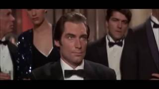 Casino scene from James Bond: Licence to Kill (1989)