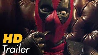 DEADPOOL Trailer Trailer (2016) Marvel Superhero Movie