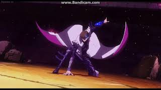 This is Epic! Kaiba makes the impossible and summons Obelisk The Tormentor.