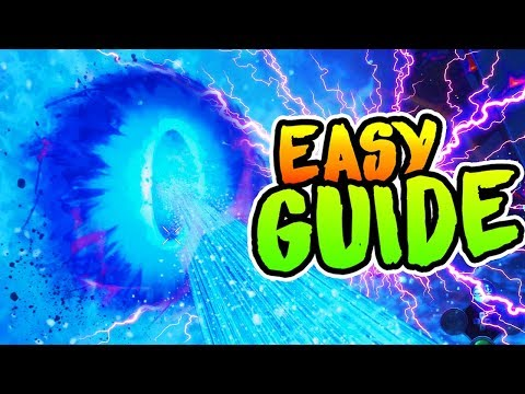 Xxx Mp4 ULTIMATE VOYAGE OF DESPAIR EASTER EGG GUIDE Full Black Ops 4 Zombies Easter Egg Tutorial 3gp Sex