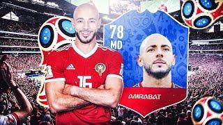 FIFA 18 | WORLD CUP : MAROC #1 |IRAN|