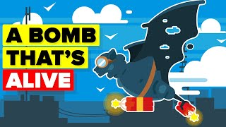 Weirdest Bomb Created By the US Military Actually Created