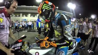 GoPro : MotoGP Round 1 Qatar 2016 : Behind the Scenes with Tito Rabat