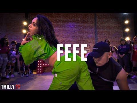 """Xxx Mp4 6ix9ine Nicki Minaj Murda Beatz """"FEFE"""" Dance Choreography By Jojo Gomez 3gp Sex"""