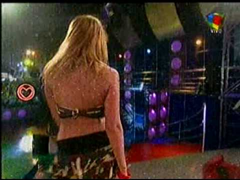 Marcela baños bailarina de pasion