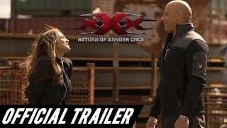 XXX: Return Of Xander Cage New Trailer | Deepika Padukone Gives Goosebumps