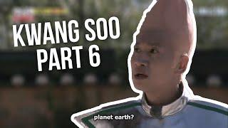 Lee Kwang Soo Funny Moments - Part 6