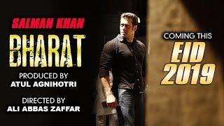 101 Interesting Facts | BHARAT  | Salman Khan , Katrina Kaif Directed by Ali Abbas Zafar
