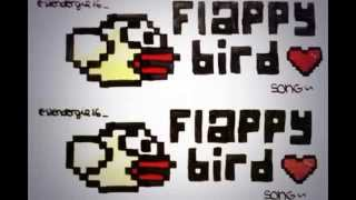 Canción Flappy Bird Con Letra [iTownGameplay] + Link De Descarga