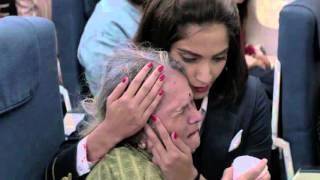 Neerja Movie Song 'Jeete Hain Chal' - Review || #SonamKapoor || Bollywood Movies News 2016