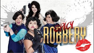 Full Thai Movie : Spicy Robbery [English Subtitle]