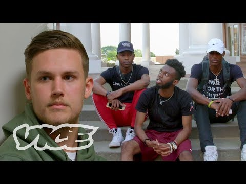 Xxx Mp4 Being A White Student At A Historically Black College 3gp Sex