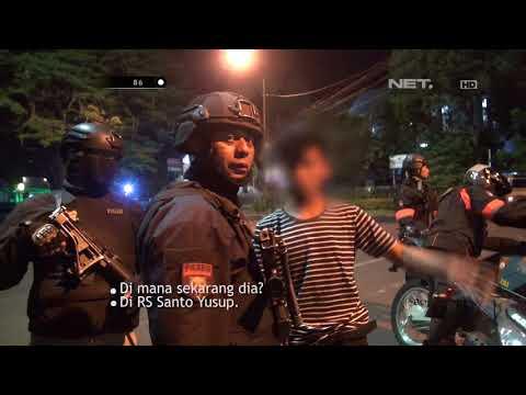 Aksi Balap Liar Berujung Tabrak Lari Oleh Mobil yang Pernah Ditertibkan Tim Prabu - 86