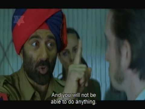 Jo Bole So Nihal 6/11 - Bollywood Movie - English Subtitles - Sunny Deol, Kamaal Khan, Shilpi Mudgal