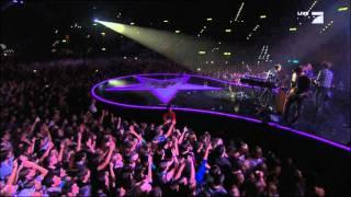 OneRepublic - Apologize + Good Life (Energy Stars For Free)